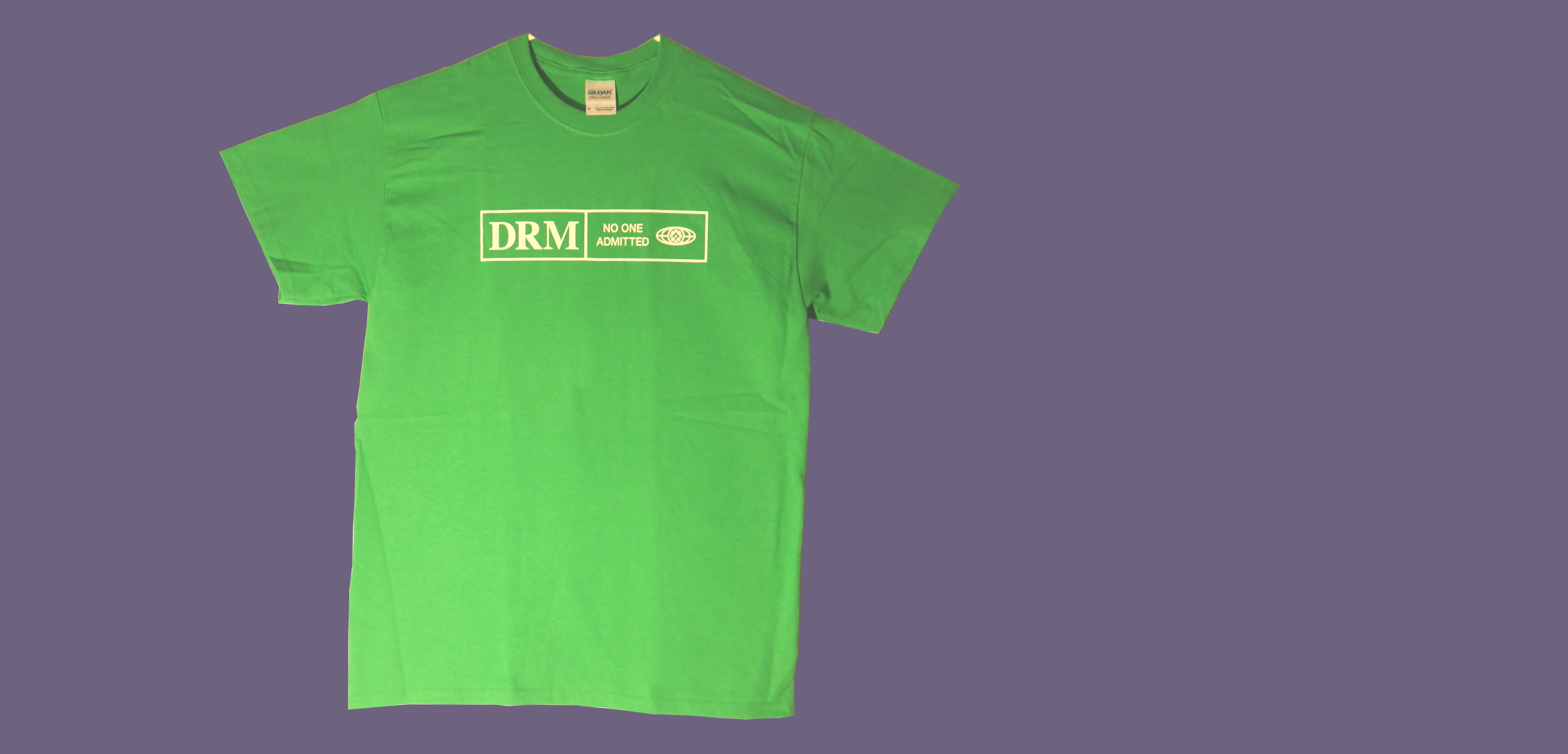 Get the t-shirt! | Defective by Design
