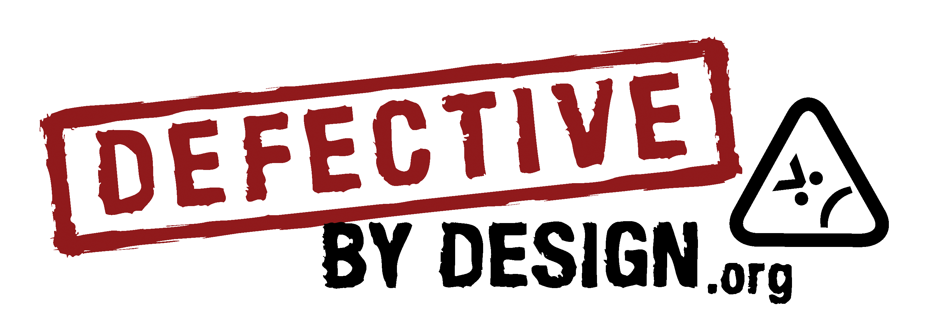 anti drm materials defective by design